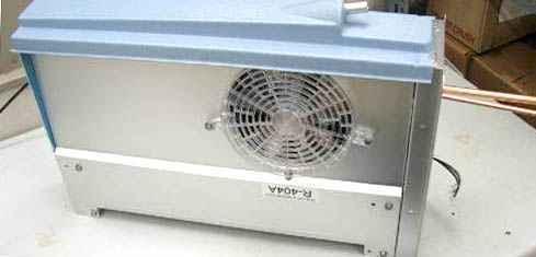 Refrigeration 12