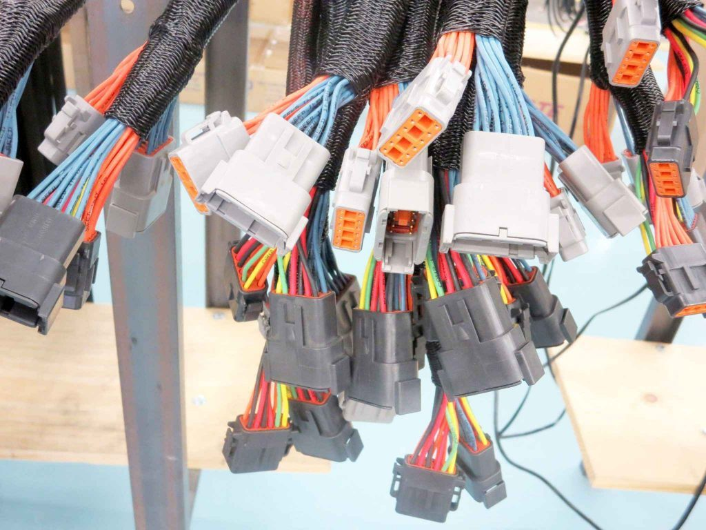 Wire Harness 4